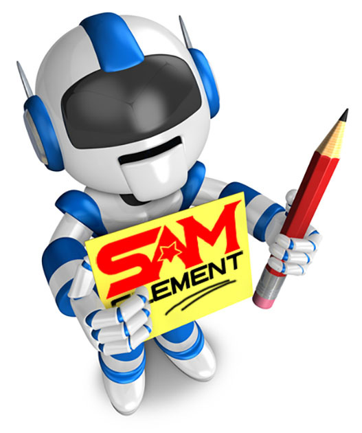 SAM Element Internet of Things